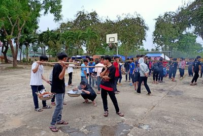 Các hoạt động chào mừng ngày Thành lập Đoàn Thanh niên Cộng sản Hồ Chí Minh.